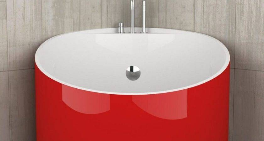 Mini Bathtub Ideas Small Bathrooms