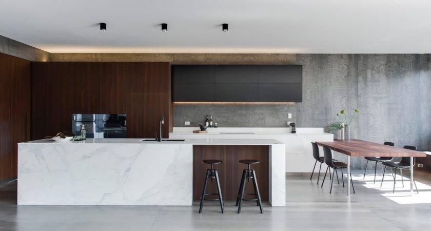 Minosa Amazing Kitchen Design Leaves House Envy
