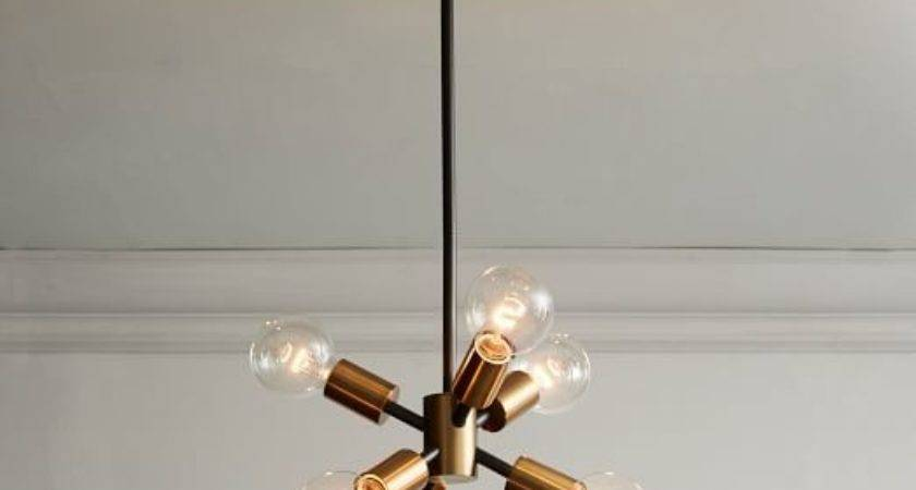 Mobile Chandelier Small West Elm