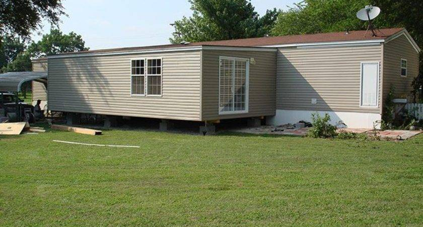 Mobile Home Additions Plans Homes Floor