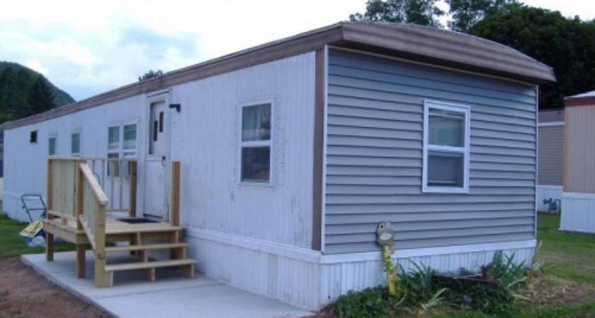Mobile Home Aluminum Siding Photos Bestofhouse