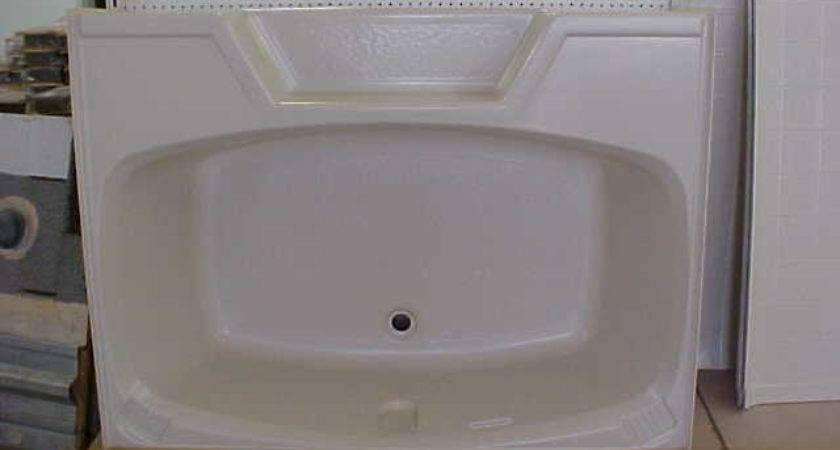 Mobile Home Bath Tub Parts Manufactured