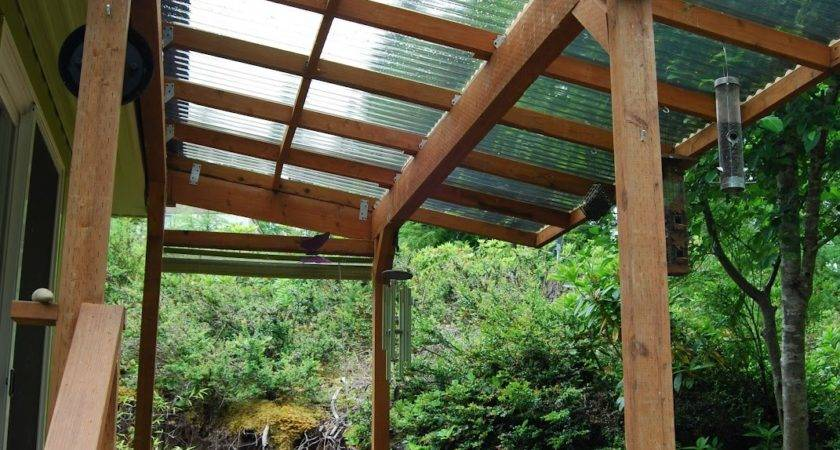 Mobile Home Covered Deck Plans Joy Studio Design