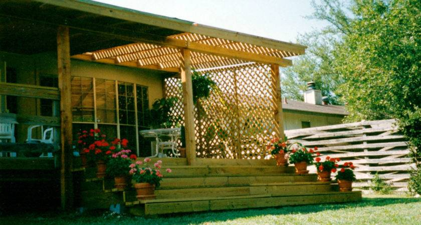 Mobile Home Deck Kits Bestofhouse