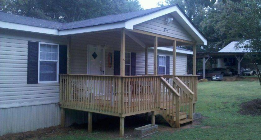 Mobile Home Deck Kits Cavareno Improvment Galleries