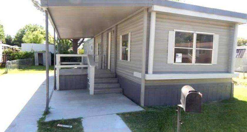 Mobile Home Exterior Paint Colors Design