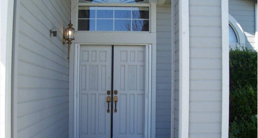 Mobile Home French Patio Doors Lovely Used