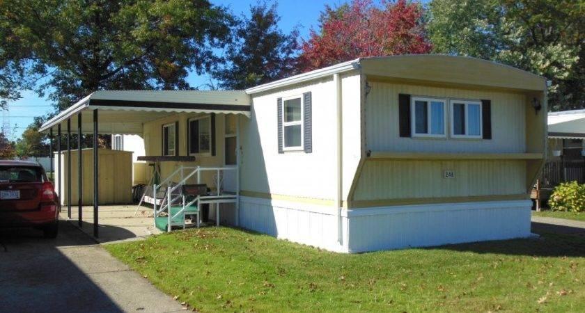 Mobile Home Fro Sale Ohio Concord Estates