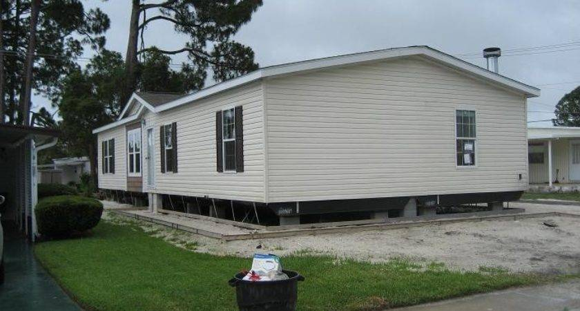 Mobile Home Installed May Altha