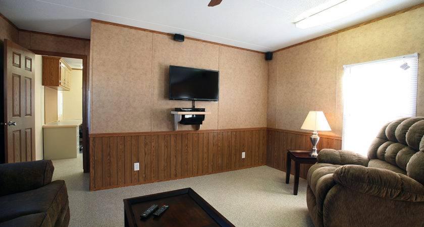 Mobile Home Interior Design Style