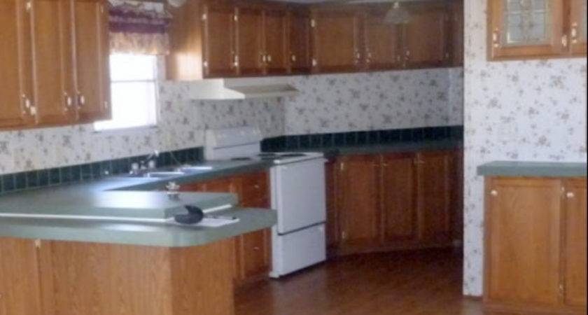 Mobile Home Kitchen Cabinets
