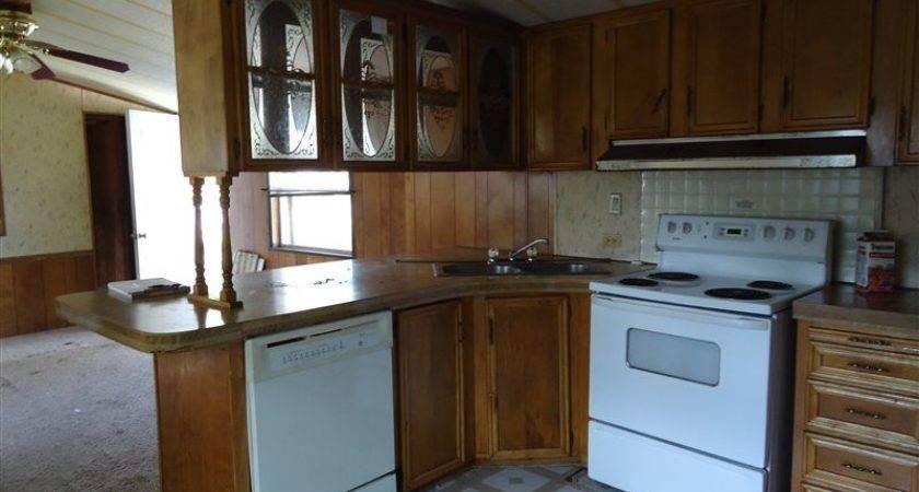 Mobile Home Kitchen Design Ideas Review