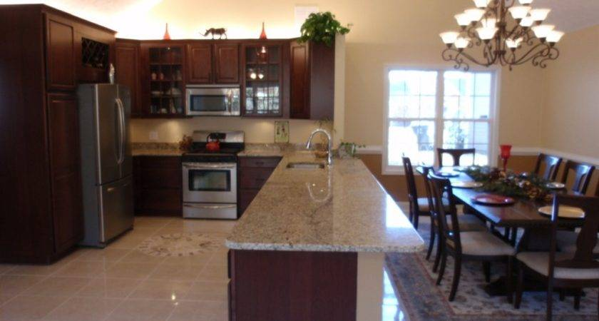 Mobile Home Kitchen Remodel Ideas Bestofhouse