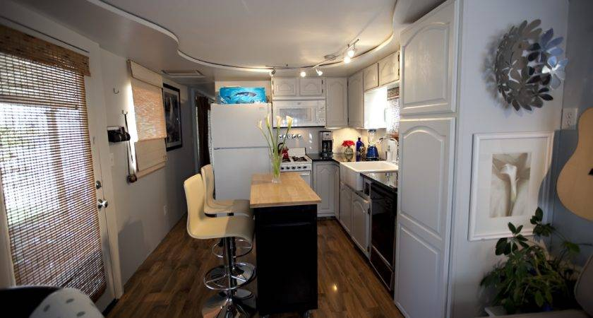 Mobile Home Kitchen Remodel Interior Decor