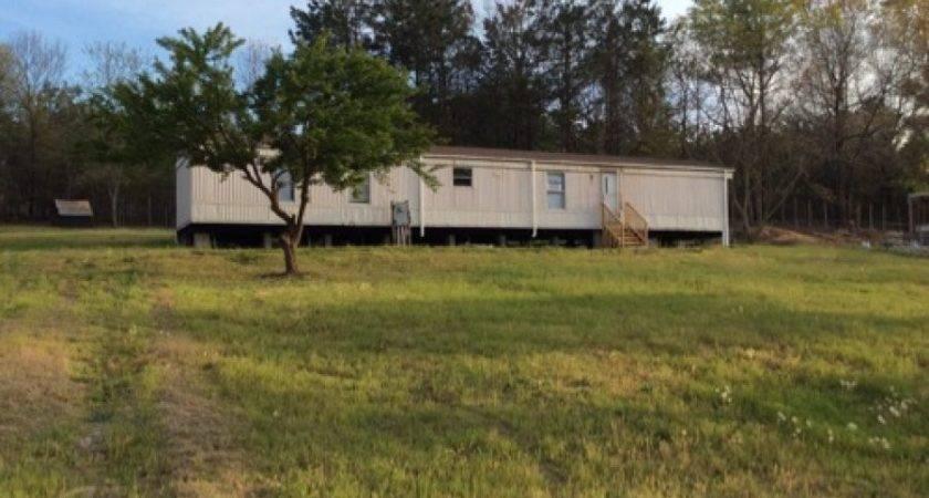 Mobile Home Land Sale Fayetteville