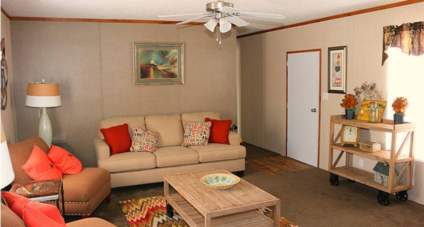 Mobile Home Living Room Decorating Ideas Homes