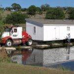 Mobile Home Move Twisty Roads Youtube