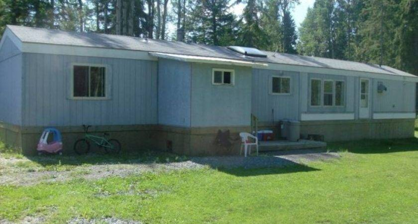 Mobile Home Moved Moving Costs Included