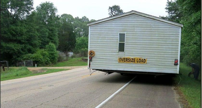 Mobile Home Movers Birmingham Alabama