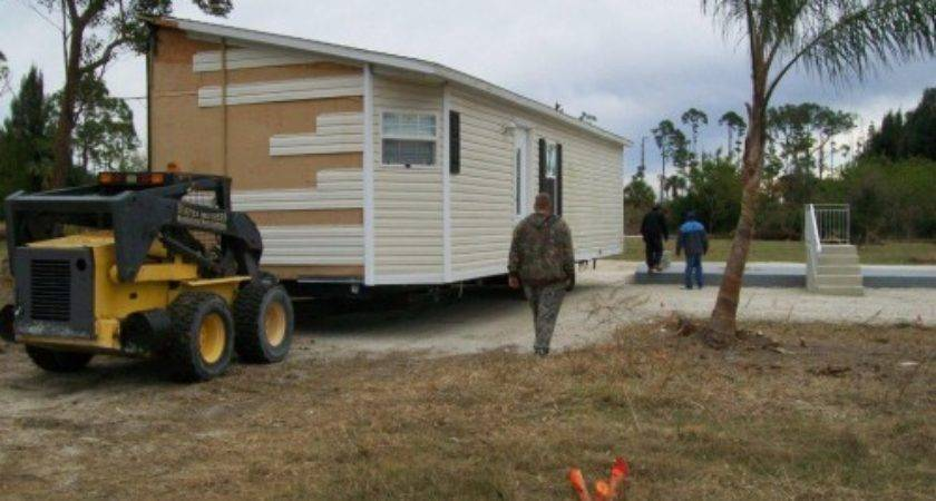 Mobile Home Moving Photos Bestofhouse