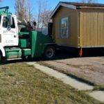 Mobile Home Moving Youtube