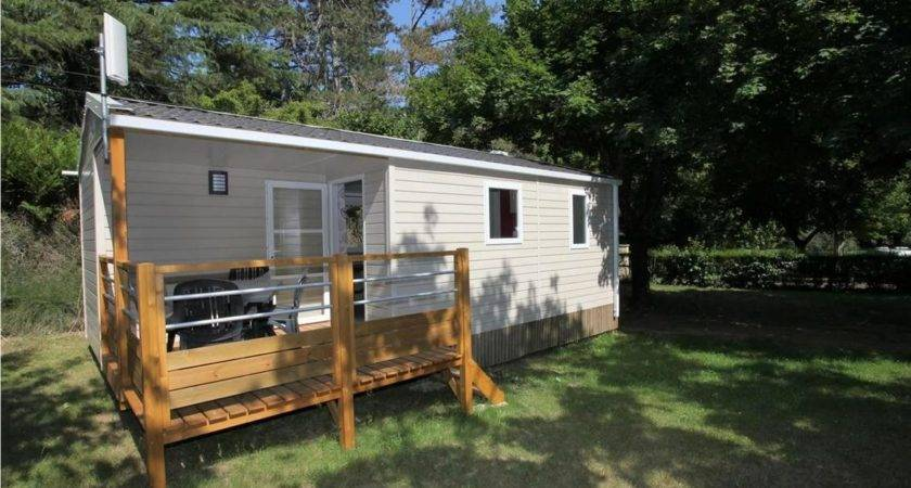 Mobile Home Rapidhome Self Catering Accommodation Sarlat