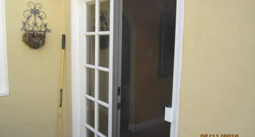 Mobile Home Replacement Sliding Patio Doors Winfield