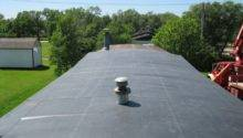 Mobile Home Roof