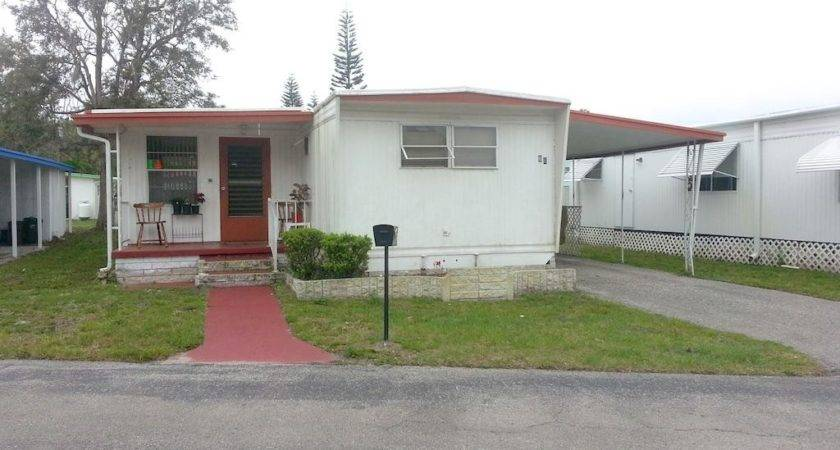 Mobile Home Sale Clearwater Silk Oak Lodge