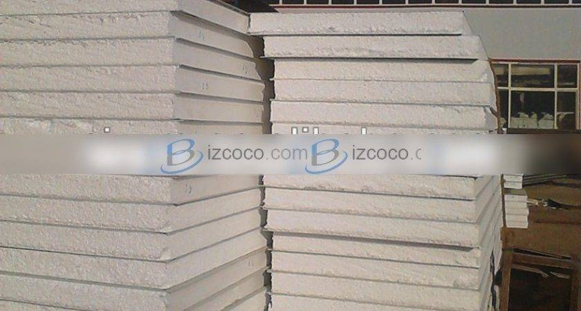Mobile Home Sandwich Wall Panels Insulated Waterproof