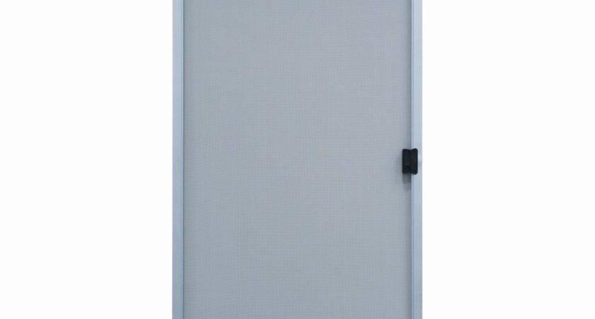 Mobile Home Screen Door Exterior Doors