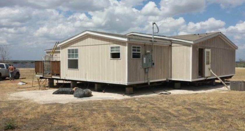 Mobile Home Set Tear Down Lot Clearing Etc San