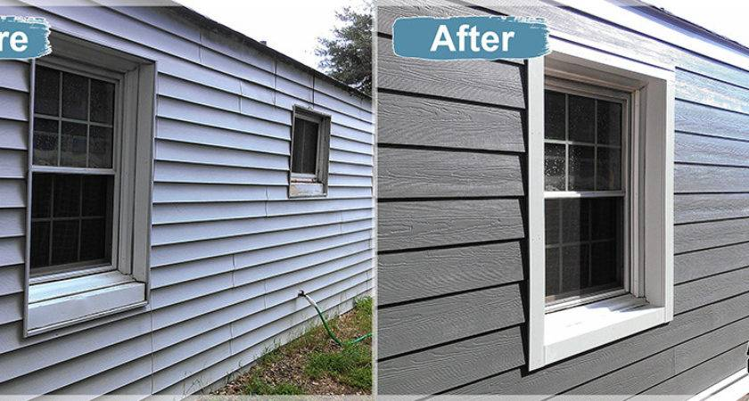 Mobile Home Siding Best Types Replacement Repair