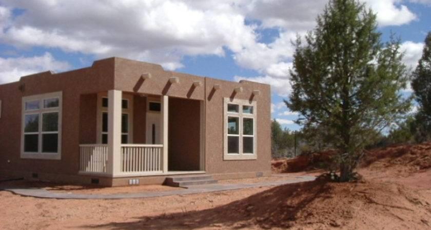 Mobile Home Silver Ridge Custom Homes