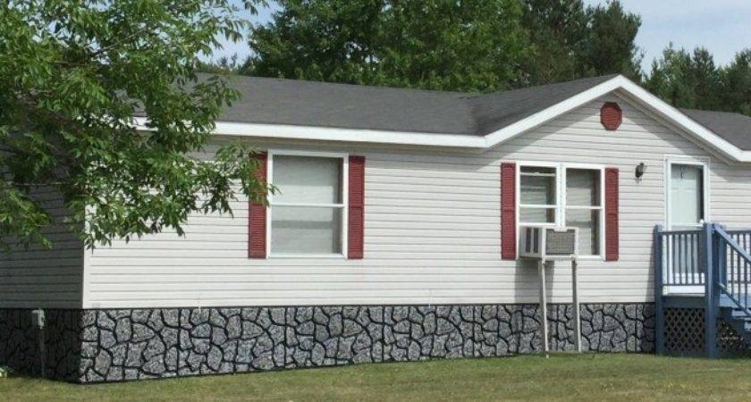 Mobile Home Skirting Best Collections