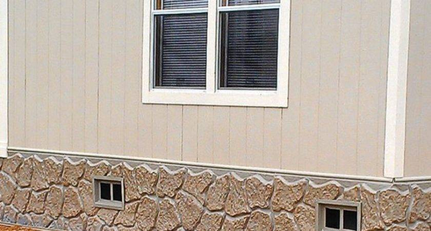Mobile Home Skirting Guide Unbiased Advice Find