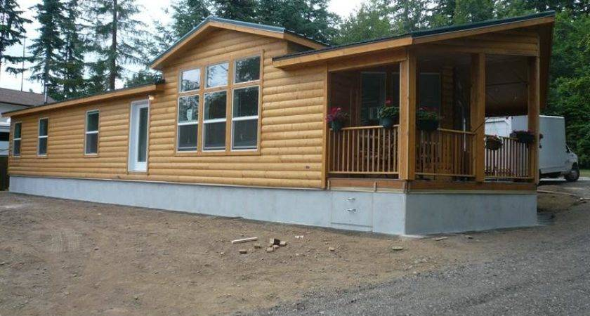 Mobile Home Skirting Ideas