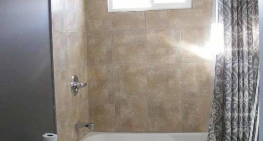 Mobile Home Tub Shower Combo Design
