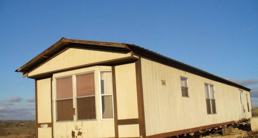 Mobile Homes Deal Singlewide Home Land Cavareno