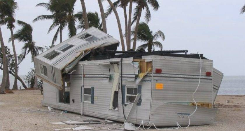 Mobile Homes Extreme Weather Call Now