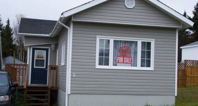 Mobile Homes Sale Newfoundland Apartments