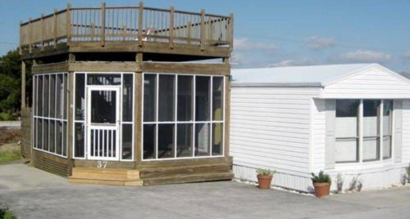 Mobile Manufactured Home Land Atlantic