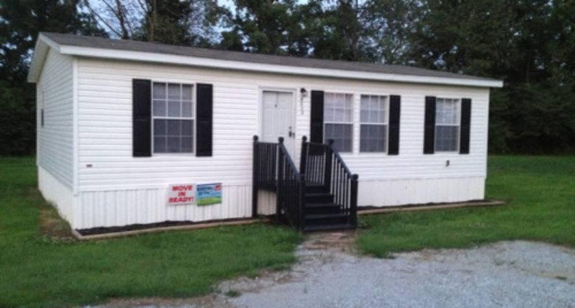 Mobile Manufactured Modular Home Dealer North Alabama