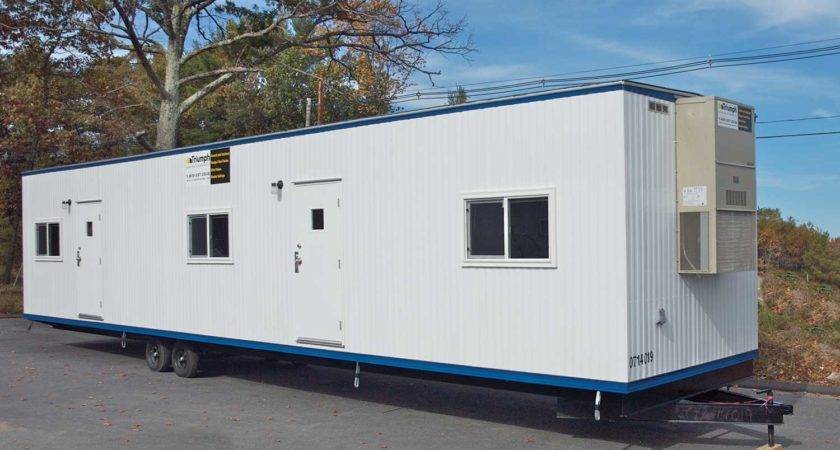 Mobile Offices Sale Triumph Modular