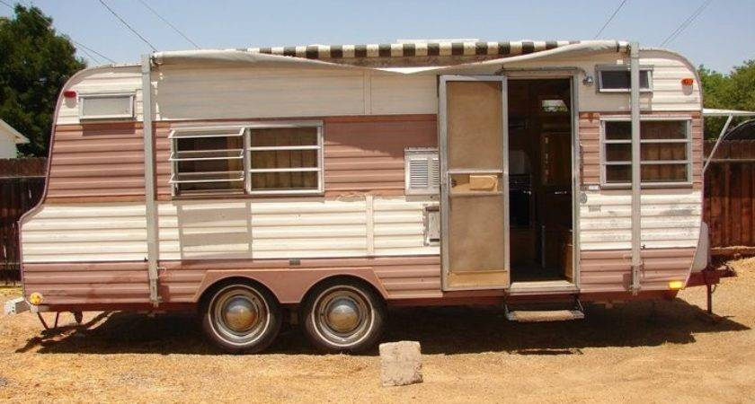 Mobile Scout Good Old Rvs