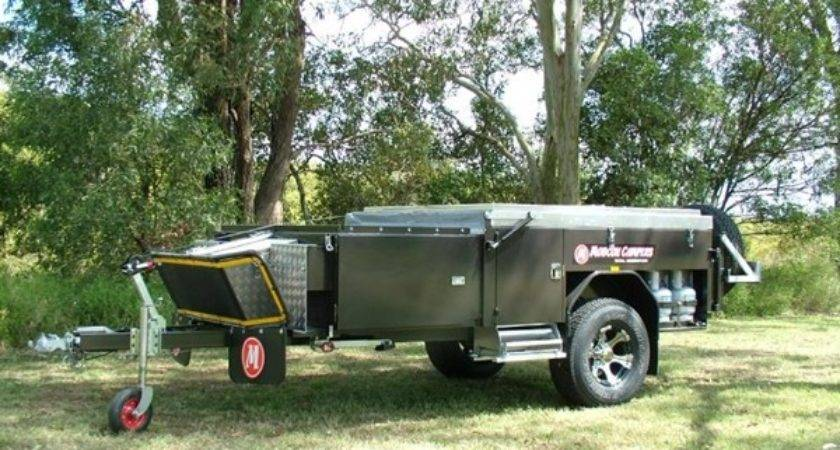 Modcon Imperial Hfd Camper Trailer Review