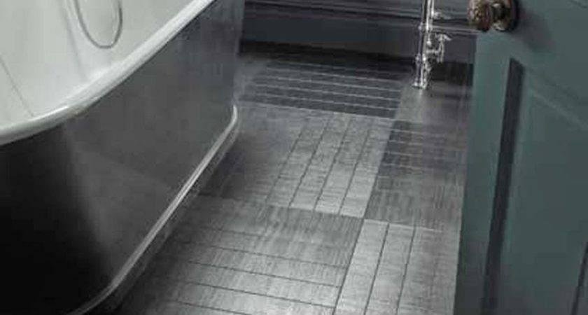 Modern Bathroom Floor Tiles Ideas Choosing Tips