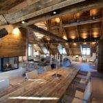 Modern Cabin Interiors Pixshark