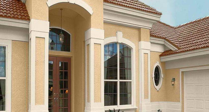 Modern Exterior Paint Colors House Painting