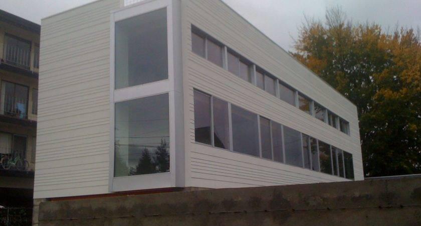 Modern House Siding Options